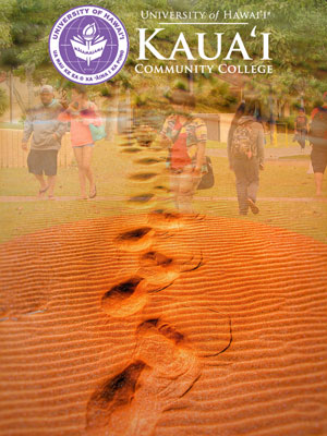 Steps to Enroll At Kaua'i CC