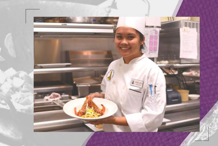 Culinary Program at Kaua'i CC